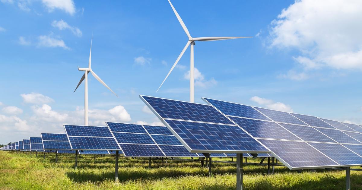 Energy stocks listed in Australia