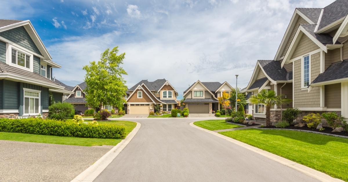 Real Estate stocks listed in Australia