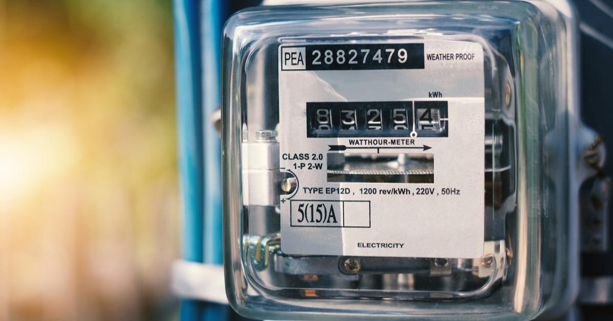 Utilities stocks listed in Australia